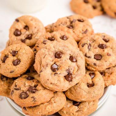 How to Make Breakfast Cookies